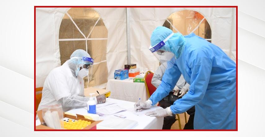 حالات قائمة لفيروس لكورونا: المخالطة سبب رئيسي لانتشار الفيروس والتقيد بالإجراءات الاحترازية ضرورة