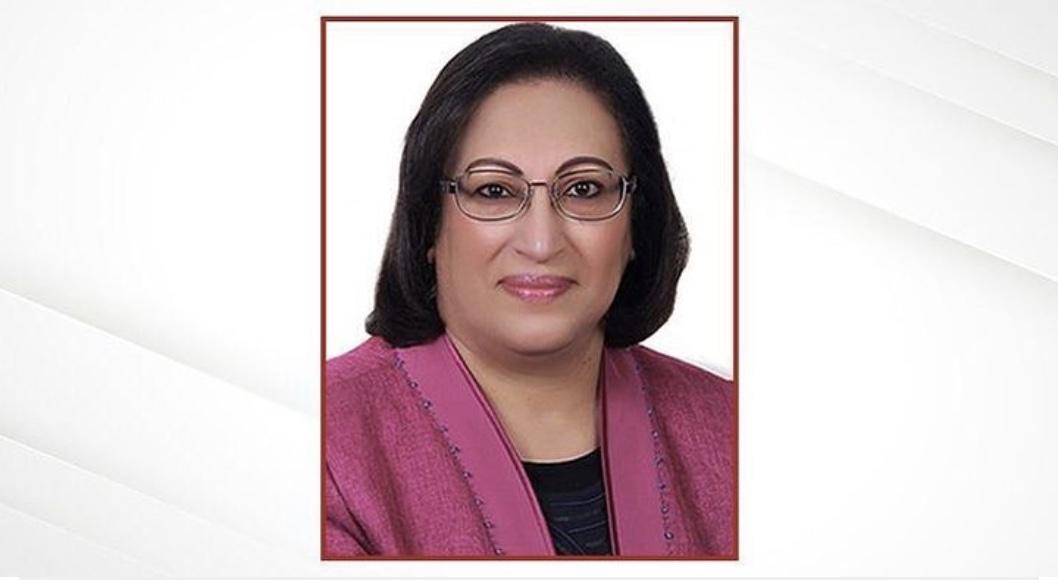 وزيرة الصحة تثمن دور الحكومة الموقرة لتوفير أقصى درجات الأمن الصحي وحفظ صحة وسلامة الجميع