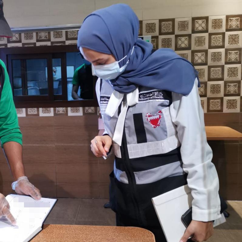 وزارة الصحة: حملات تفتيشية شملت 162 مطعمًا ومقهى ومخالفة 32 منها