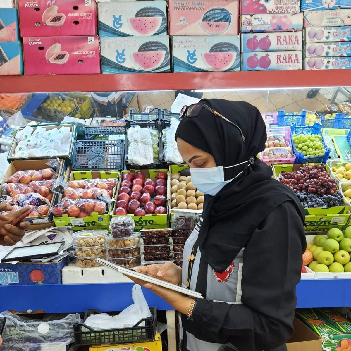 وزارة الصحة: حملات تفتيشية شملت 211 مطعمًا ومقهى ومخالفة 46 منها