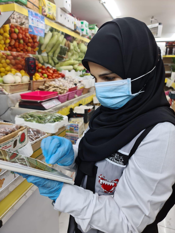 وزارة الصحة: حملات تفتيشية شملت 175 مطعمًا ومقهى ومخالفة 51 منها
